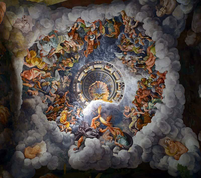 L'erotismo e la fuga di Giulio Romano, L'erotismo e la fuga di Giulio Romano, Rome Guides