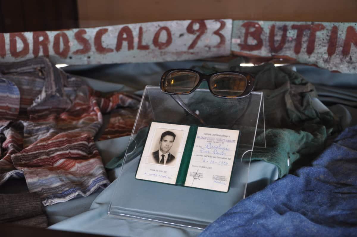 Il Museo Criminologico di Roma, Il Museo Criminologico di Roma, Rome Guides