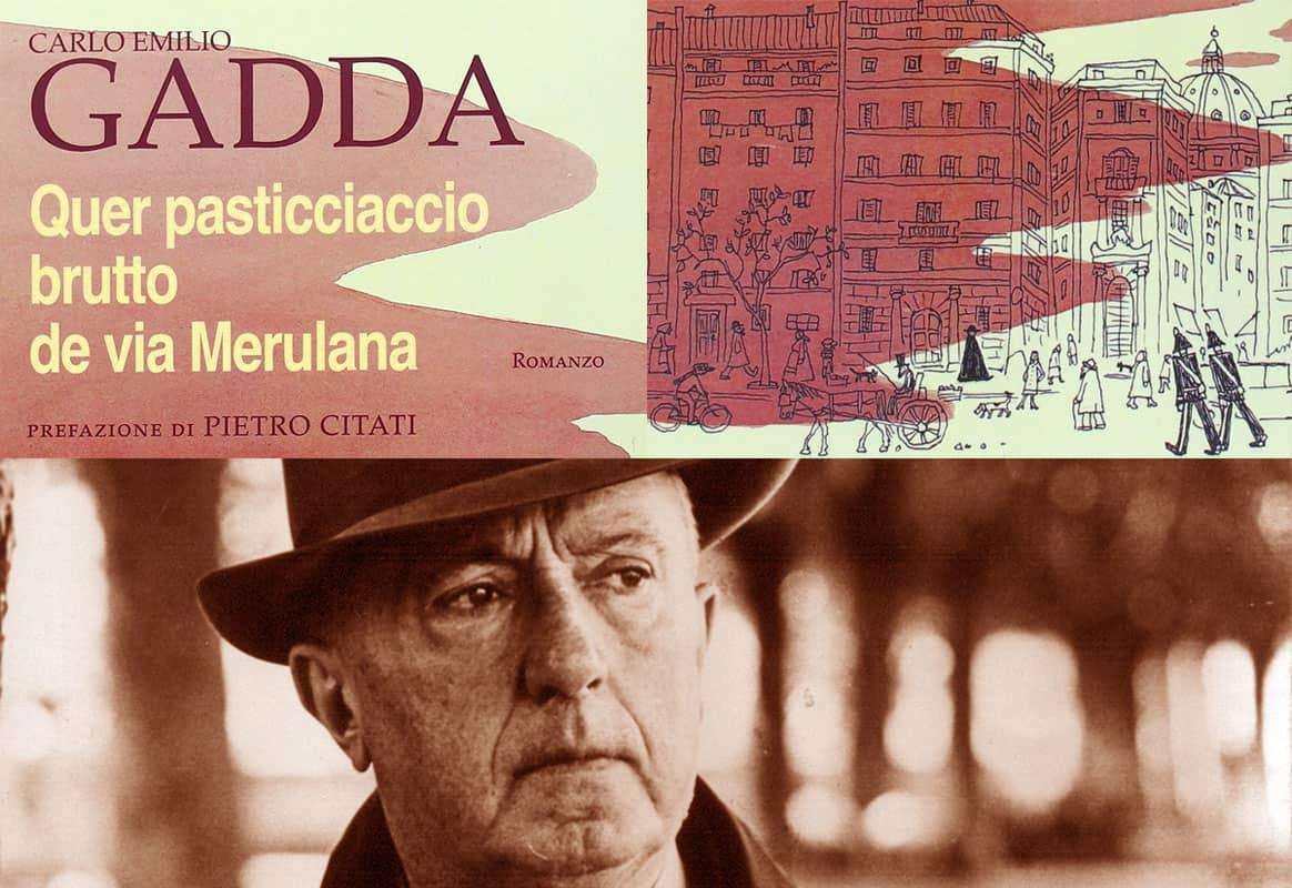 Il Pasticciaccio di Gadda, Il Pasticciaccio di Gadda, Rome Guides