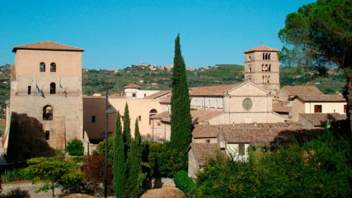 abbazia-di-farfa-panorama