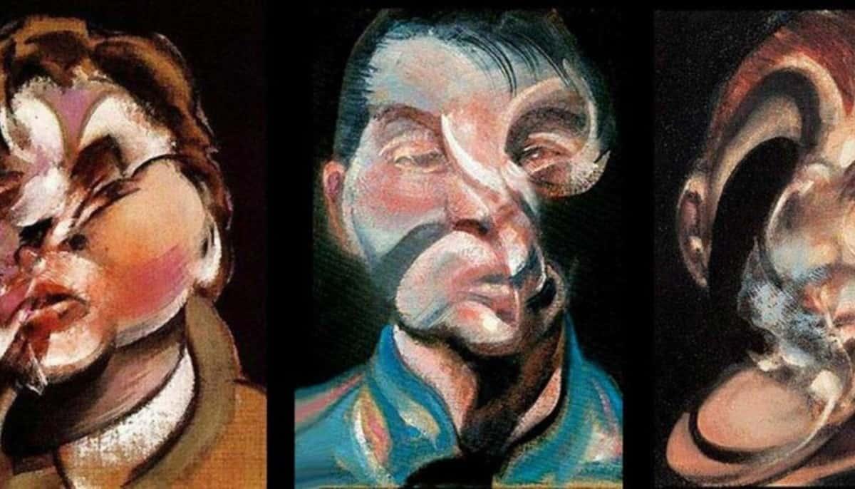 Francis Bacon, Francis Bacon, Rome Guides