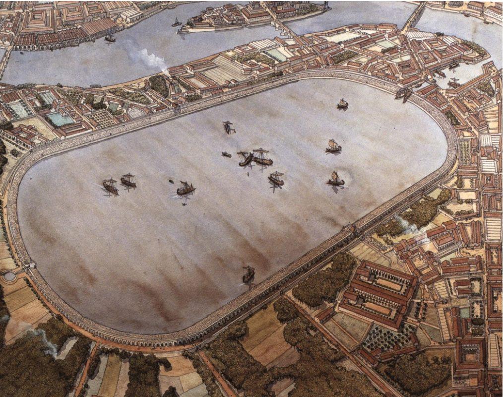 Acquedotti Romani, Gli acquedotti romani (2/2), Rome Guides