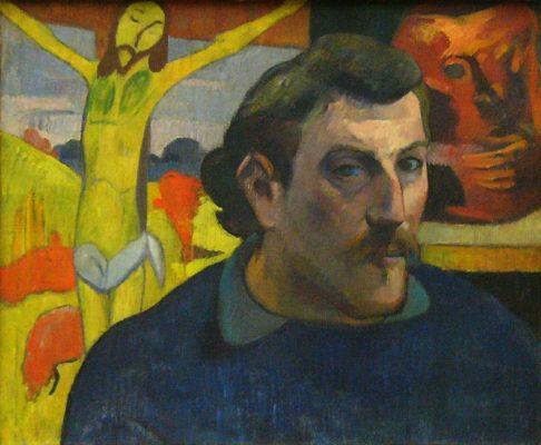 Gauguin_portrait