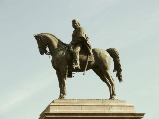 Monumento_a_Giuseppe_Garibaldi_Roma_Gianicolo