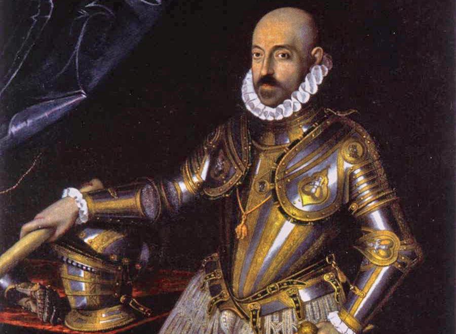 Il trionfo di Marcantonio Colonna, Il trionfo di Marcantonio Colonna, Rome Guides