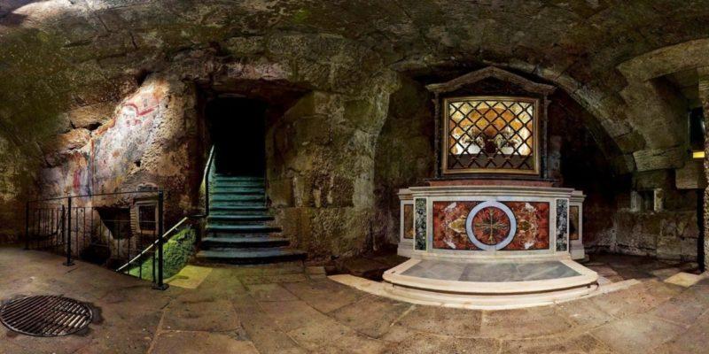 Le antiche carceri di Roma, Le antiche carceri di Roma, Rome Guides